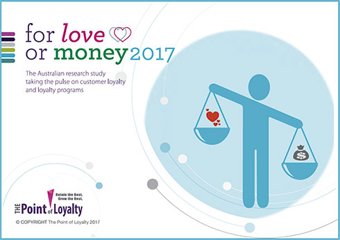 For love or money 2017 Full 100 page In-depth Report