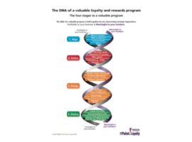 The DNA of a valuable loyalty and rewards program