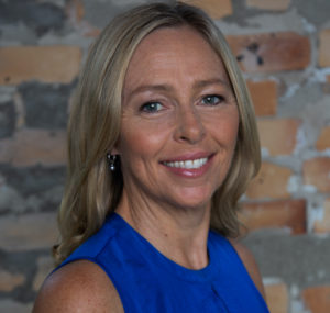 Lizzy Ryley – CEO of Loyalty NZ and Fly Buys