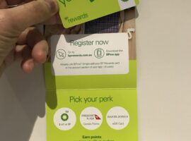 BP Rewards covers all bases – a loyalty card, an app and 3 ways to be rewarded