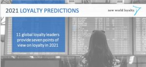 2021 loyalty predictions